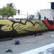 14_HIROSHI_Decorazione scafo e vela Dubai
