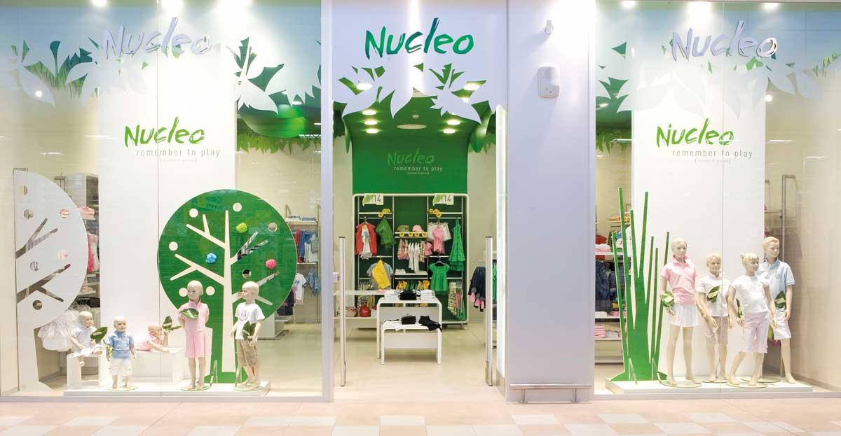Restyling di interni negozi remor restyling negozi for Negozi arredamento veneto