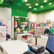 Allestimento negozio NUCLEO_Pordenone_005