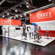 CAREL-Chillventa-2014