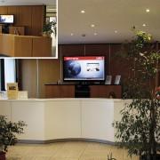 CAREL_Decorazione bancone con pellicole 3M Di-Noc