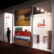 COMUNE DI JESOLO_Stand The City Beach