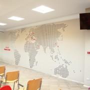Decorazione a muro Wall-Film VENETA CUCINE