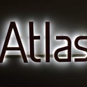 Insegna luminosa Atlas_008