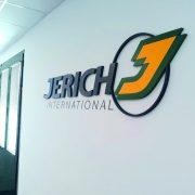 JERICH RESTYLING UFFICIO