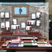 Progetto di allestimento Studio Retail Design_Londra_001