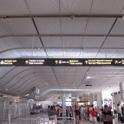 Segnaletica Aeroporto di Venezia_001